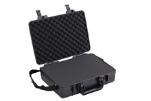 Wonderful Waterproof rugged case PC-3810 for euipment instrument