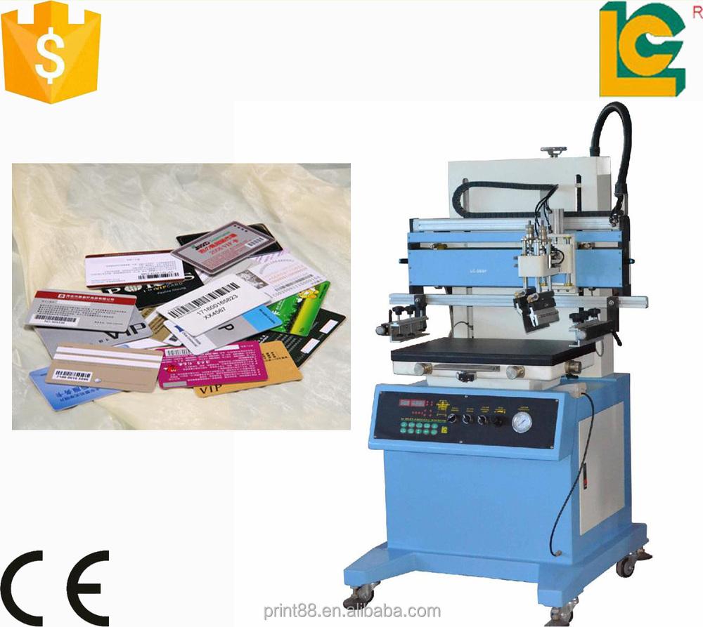 sign printing machine