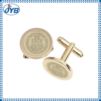 japanese decorator bronze cufflinks from manufacturer china