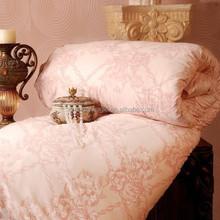 2015 Handmade Classic Silk Jacquard Quilt
