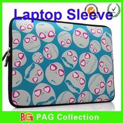 2014 fancy neoprene laptop bag,soft neoprene laptop bag,neoprene laptop sleeve