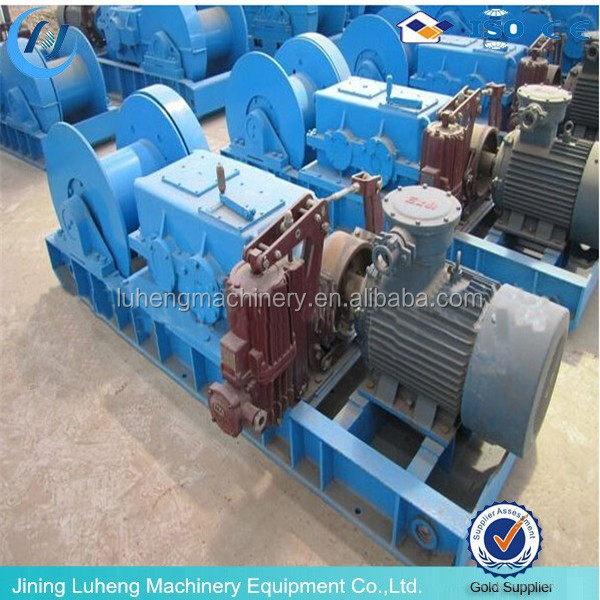 Hydraulic Cable Puller For Sale : Hydraulic capstan winches anchor winch for sale cable