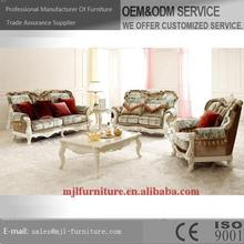 Fashion classical import italian leather sofa