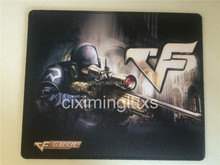 Nonslip Rubber Material and Radiation Protect with Sublimation Style Mouse Pad