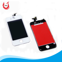 wholesaler cell phone accessory for iphone 4 lcd screen,for iphone 4 lcd display parts
