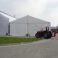 Air Condition Canopy Second Hand/Used Tent Rental Price