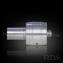 New product Beer Barrel atomizer for wax,dry herb atomizer