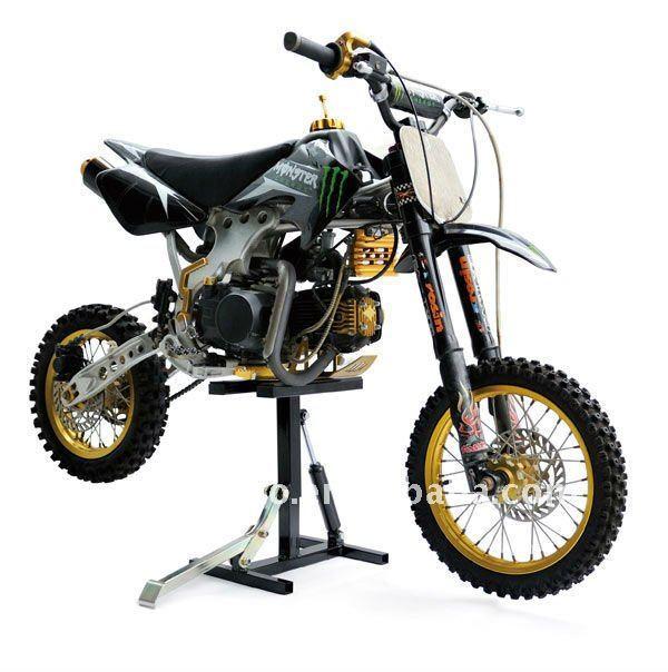 HESHENG 2014 VENDA QUENTE Motocycle Elevador com CE APROVADO