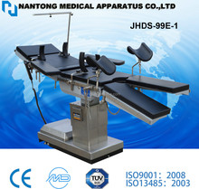 Hot sealing!Electric &Hydraulic Operating Table JHDS-99E-1by Nantong Medical