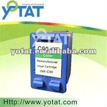 Remanufactured ink cartridge for Samsung C90