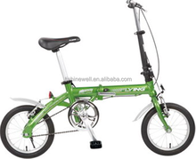 """14"""" mini folding bike bicycle with cheap price from factory"""