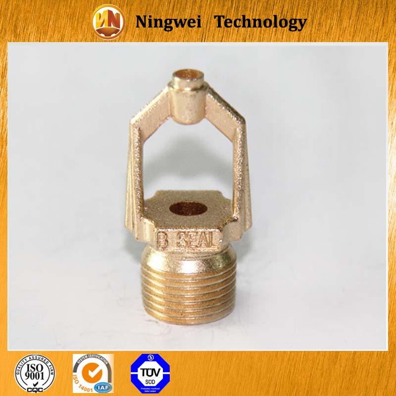 Оловянная бронза управления огнем объектов аксессуары точное литье