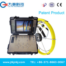 360 Degree Drain Pipe Inspection Camera