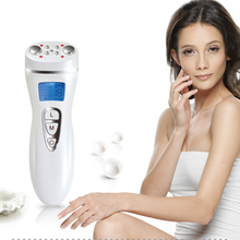 EMS & RF mesotherapy electrotherapy machine