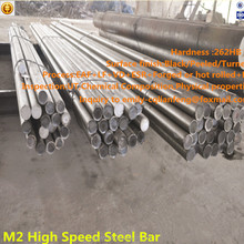 hot work M2 high speed alloy tool steel from Alibaba supplier in chongqing