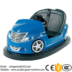 Manufacturer Price Amusement Park Equipments Adults Kids Floor Bumper Car/Tyre
