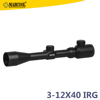 Marcool 3-12X40 IR Hunting Gun Optical Riflescope