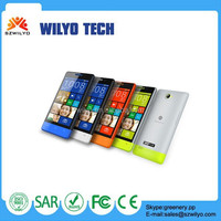 WZ800 4.0inch Android 4.4 MT6572 512 4gb 2Mp A Smart Phone Moible Phone Original Smartphone