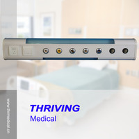 THR-BHU02 Medical Bed Head Unit For Operating Theatre Room
