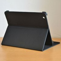 newest design case for new ipad, snap on hard case