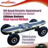 China manufacturer All Terrain Electric Skateboard