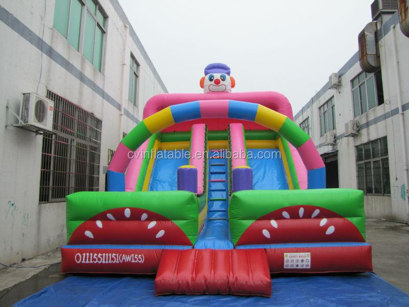 Usato scivolo gonfiabile per la vendita bambini piscina for Scivolo per bambini usato
