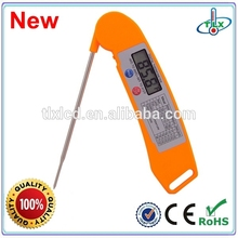 China Manufacturer candy/chocolate liquid food thermometer, catering food probe thermometer, ce food safety thermometer