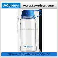 1000ml Unbreakable Sports Drink Tritan Water Bottle