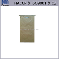 hot sell high quality biodegradable paper garden waste bag