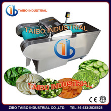 YQC 2000 vegetable and fruit cube cutting machine for carrot/potato/kiwi/tomato/ onion/leek