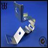 65Mn steel galvanized metal stamping part, metal spring clip , metal brackets