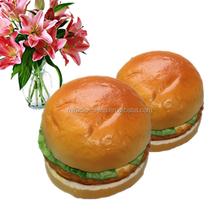 simulation hamburger for decoration
