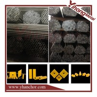YH left thread anchor nuts and bolts bulk buy from China