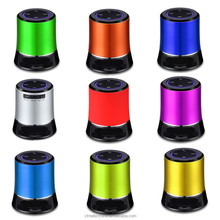 multi-function wireless microphone mini speaker wireless bluetooth connect smart phone and support TF card