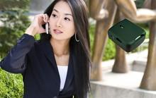 Hidden cheap Mini portable smallest GSM/GPRS/GPS mobile sim card Tracker with voice surveillance microphone