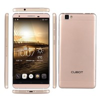New 5.5 Inch IPS HD Screen CUBOT X15 MTK6735 1.3GHz Quad Core 2GB RAM 16GB ROM Android 5.1 4G LTE Cubot Smart Phone