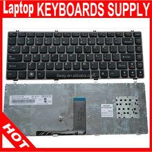 New US Keyboard Black For IBM/Lenovo Y470 Y470N Y470P Y471 Y471A Laptop keyboard