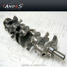 Crankshaft For Nissan Pick Up Navara 2.5 TD y DCi Motor YD25 12200-AD210