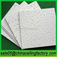 durable high RH mineral fiber ceiling