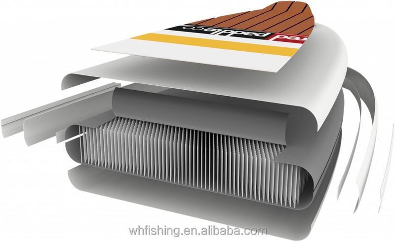 2015 made in china de fibra de vidro surf board