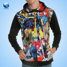 Custom printed hoodies logo&wholesale camo hoodie sweatshirt&cheap men sweaters BF-40