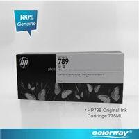 HP 789 775ml Latex Designjet Ink Cartridges for L25500