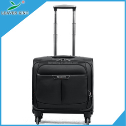 supply all kinds of laptop rolling bag,climb stairs trolley bag