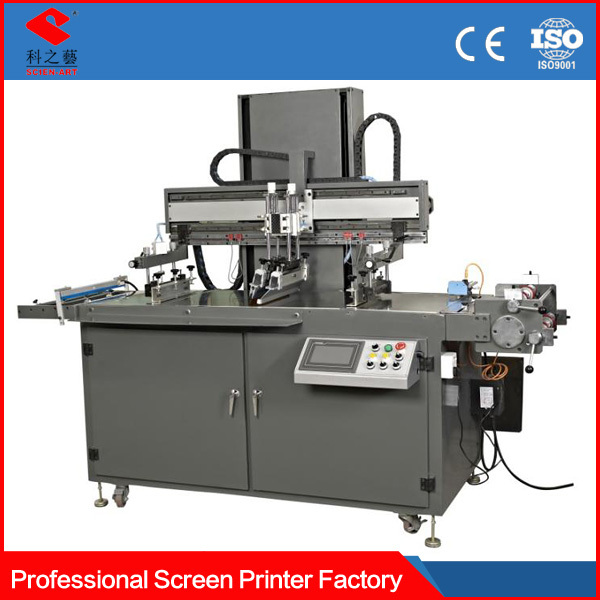 sticker label printing machine 01