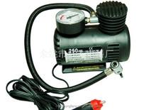 12V Mini Car Portable Air Compressor Screw Air Compressor