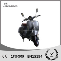 2015 new product EEC 1200W 72V Electric Scooter