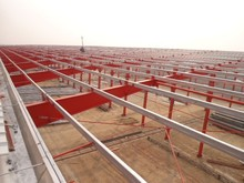 Prefabricated Steel Structure Warehouses Used for Factory Workshop, Office, Accommodation XGZ Design1080