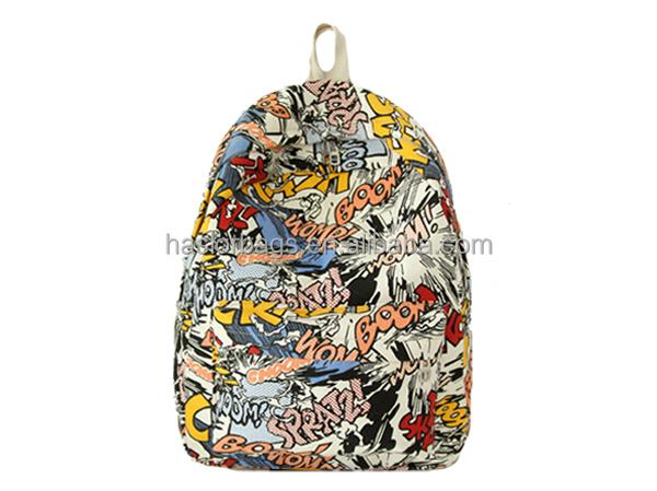 Usine gros moderne populaire Unique cartables enfants sac à dos, Pas cher haute école cartables