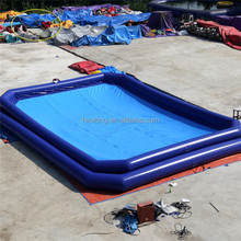 A grade large inflatable adult swimming pool for sale