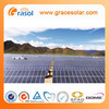 Commercial Scale Solar Pole Mounting System,10kw Solar PV System,Solar Panel Pole Mounting System